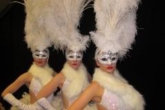 Winter-Wonderland-Masqued-Show-Girls-Dancers