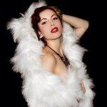 Burlesque Performer 05