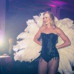 Burlesque Performer 13