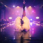 Burlesque Performer 14