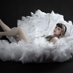 Burlesque Performer 17
