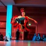 Freedom of Dublin Fashion Show
