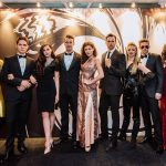James Bond themed hosts hostesses dancers for hire 01