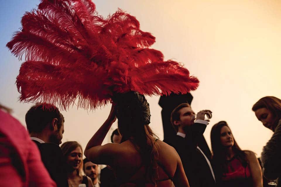 Vegas Themed Weddings Vegas Show Girls Show Girls For Hire Uk