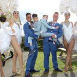 Las Vegas Themed Wedding 09