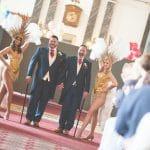 Las Vegas Themed Wedding 11
