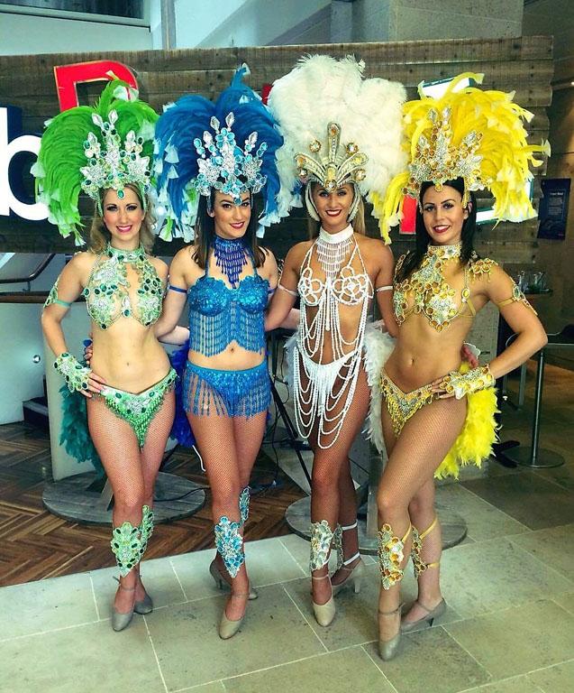 gras Brazilian carnival mardi