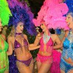 Rio Carnival Mardi Gras