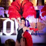 The Vegas Show Girls 19