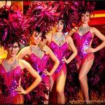 The Vegas Show Girls 22