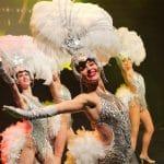 Vegas Show Girls 21