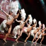 Vegas Show Girls 22