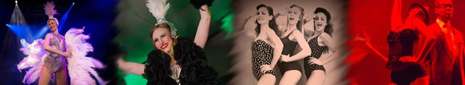 The Burlesque Girls