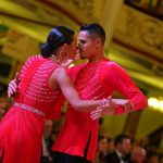 Ballroom Latin Dancers For Hire 09