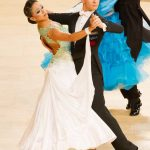 Ballroom Latin Dancers For Hire 10