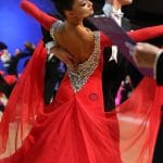 Ballroom and Latin dancer for hire 19