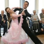 Ballroom and Latin dancer for hire 20 edit