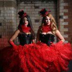 Twisted Circus Halloween 03