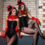 Twisted Circus Halloween 09