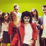 Twisted Circus Halloween 13