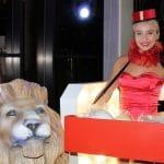 Twisted Circus Halloween 18