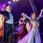Ballroom and Latin Dancers for Hire 28
