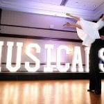 Ballroom and Latin Dancers for Hire 30