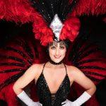 The Vegas Showgirls