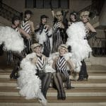 Great-Gatsby-Roaring-1920's-Charleston-Dancers