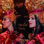 Buddha Bar London 6th Birthday Party  ©Paparazzi VIP Photography