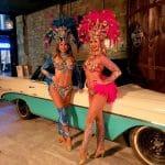Rio Carnival Dancers for hire 06