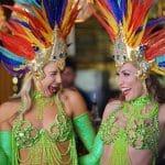 Rio Carnival Dancers for hire 07