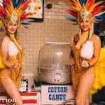 Rio Carnival Dancers for hire 09