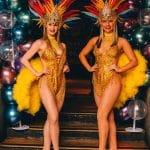 Rio Carnival Dancers for hire 10