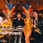 Rio Carnival Dancers for hire 11