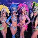 Rio Carnival Dancers for hire 12