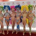 Rio Carnival Dancers for hire 13
