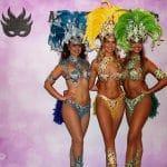 Rio Carnival Dancers for hire 14