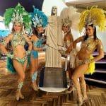 Rio Carnival Dancers for hire 15