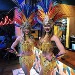 Rio Carnival Dancers for hire 18